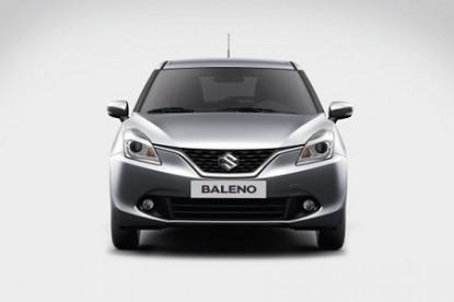 Tágas és takarékos az új Suzuki Baleno