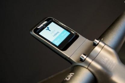 Android Wear kiegészítővel tenné okosabbá kerékpárjainkat a Canyon
