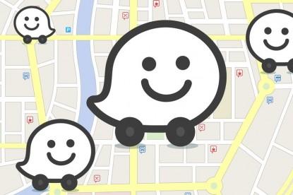 Adatlopás miatt perelték be a Waze-t