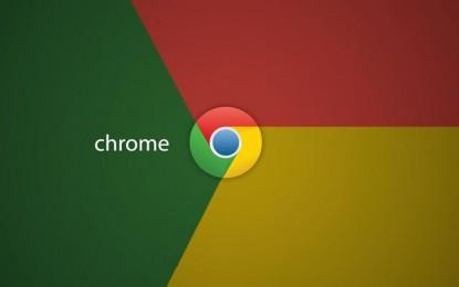Energiatakarékosabb lett a Chrome