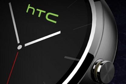 Már nem kell sokat várnunk a HTC okosórájára
