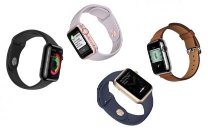 Többé már iPhone sem kell az Apple Watch-hoz!