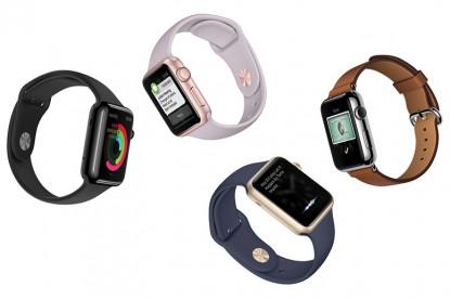 Összetörte az órát, beperelte az Apple-t és nyert!