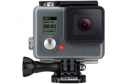Megfizethető akciókamerát dob piacra a GoPro