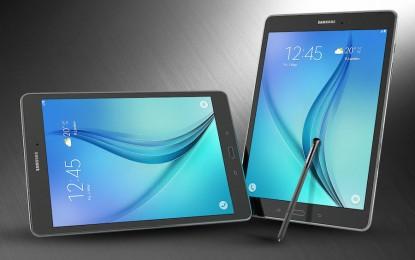 Teszt: Samsung Galaxy Tab S2 9.7 – Nehéz belekötni