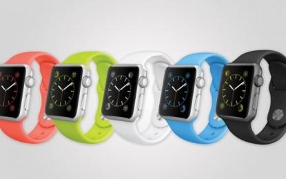 Ha nem találsz szíjat az Apple Watch-hoz, akkor van egy jó hírünk!