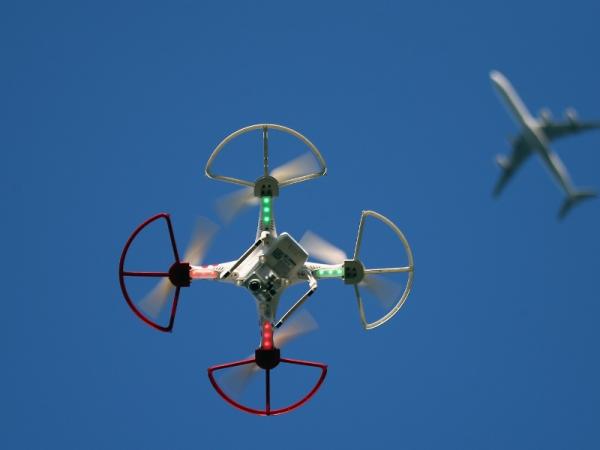 dronewalm