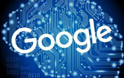 Mindent lát a Google