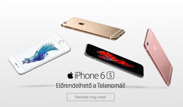 iphone6s_telenor