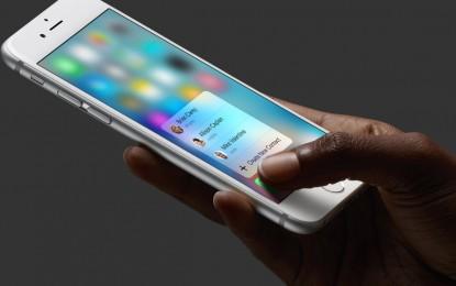 Zavaró hiányosságot pótolt az Apple