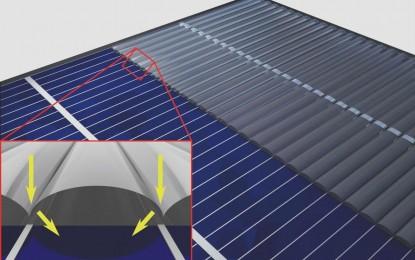 Jönnek a hatékonyabb napelemek?