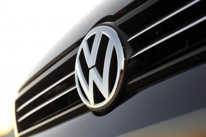 Visszahívja autóit a Volkswagen
