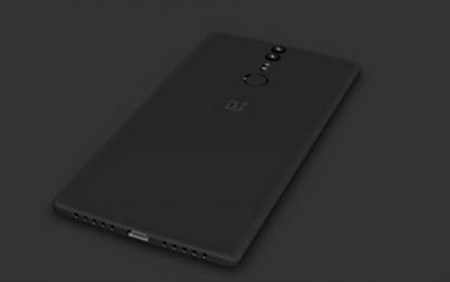 Már nincs messze az új OnePlus