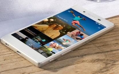 Teszt: Sony Xperia Z5 – Bond csodafegyvere