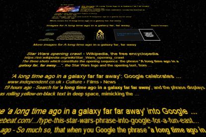 Ha szereted a Star Wars-t, ezt meg kell nézned!