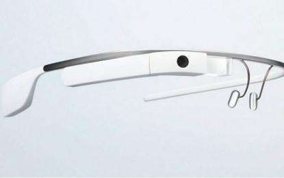 Érkezik a Google Glass új generációja!