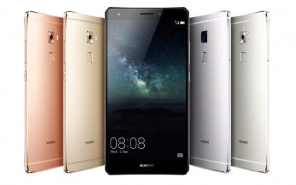 Teszt: Huawei Mate S – StílusoS