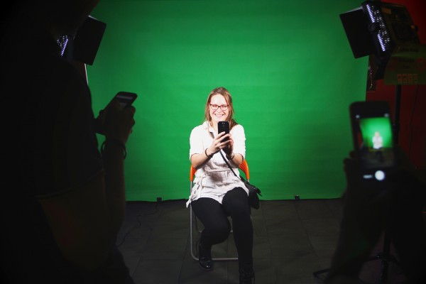 SelfieHop Meetup 1
