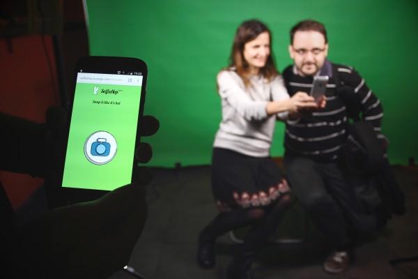 SelfieHop Meetup 2
