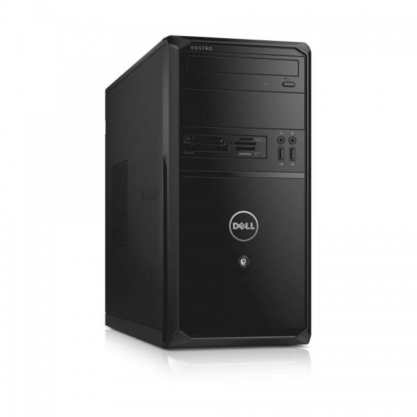 Dell Vostro Desktop 3000 Series (Model 3902) desktop computer.