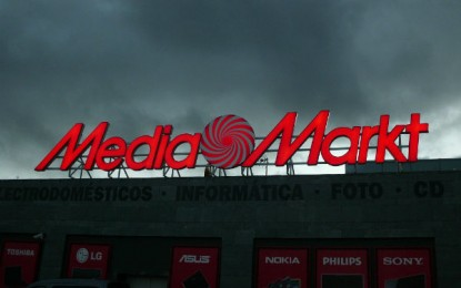 Fekete péntek: Óriási akciók a Media Markt-nál