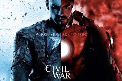 Erre vártak a rajongók: Végre itt a Civil War!