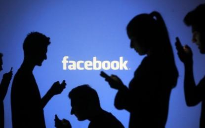 Lekapcsolta az összes reklámot a Facebook