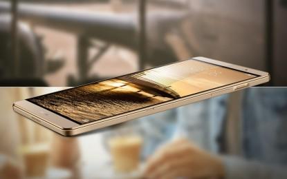Teszt: Huawei MediaPad M2 – Felsőbb osztályban