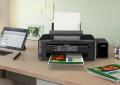 Teszt: Epson L455 – Jól bánik a tintával