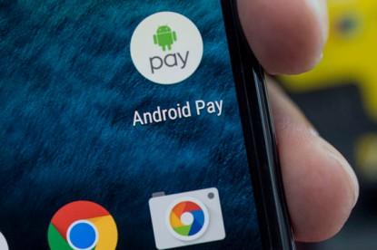 A Google minden Android Pay fizetésből 1 dollárt jótékonyságra fordít
