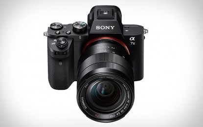 A Sony szoftverfrissítése bedurvítja a kamerákat