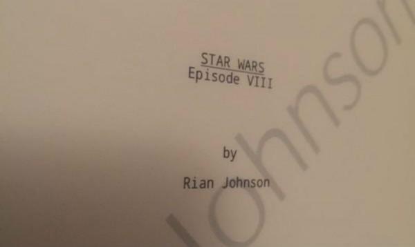 star wars 8 script
