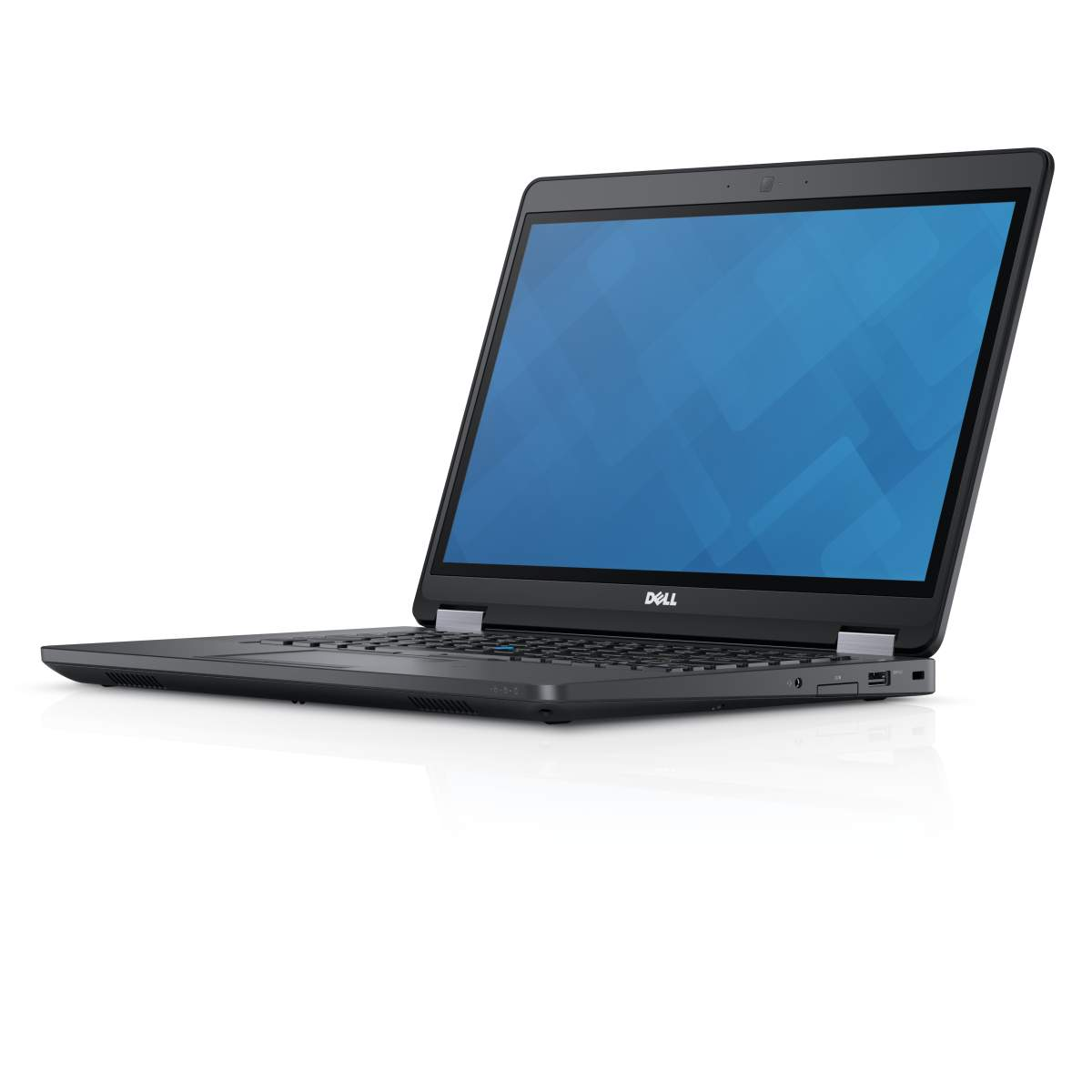 Dell Latitude 14 5000 Series (Model E5470, Park City) Touch 14-inch notebook computer.