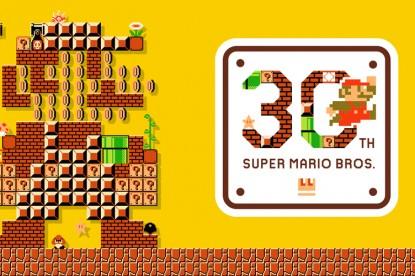 Super Mario rajongók figyelem!
