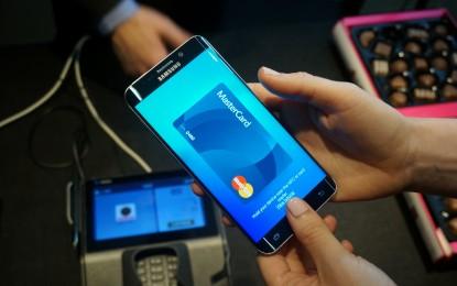 Egyre jobban szeretünk a mobilunkkal fizetni