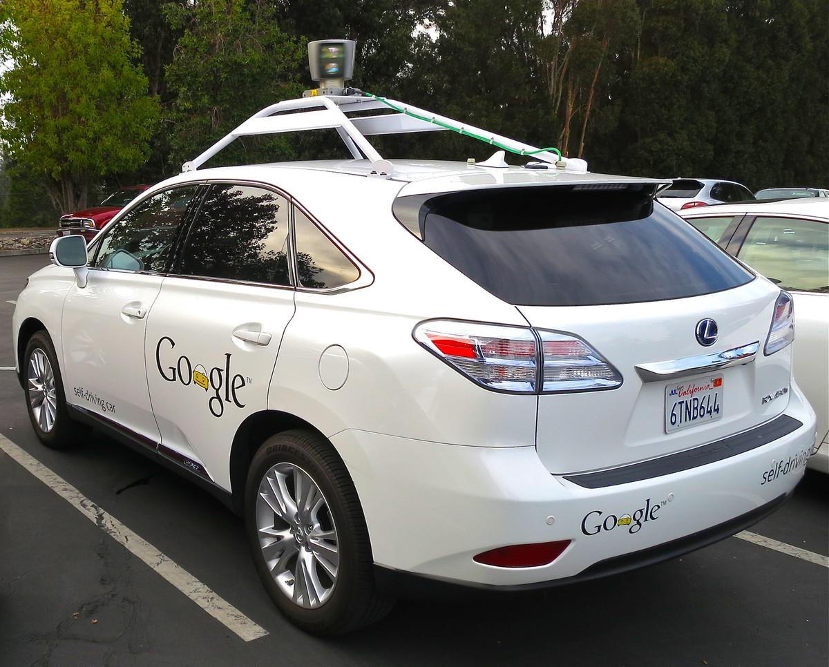 google-lexus-rx-450h