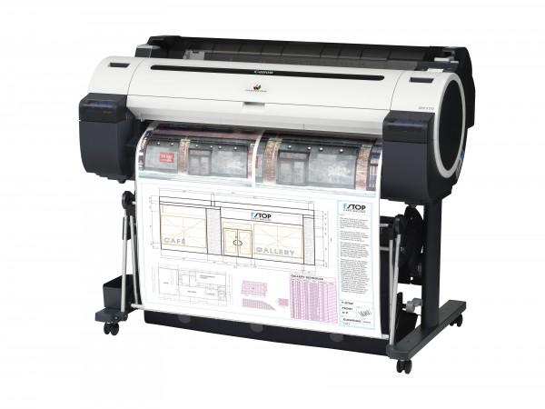 iPF770 FSL wPAPER