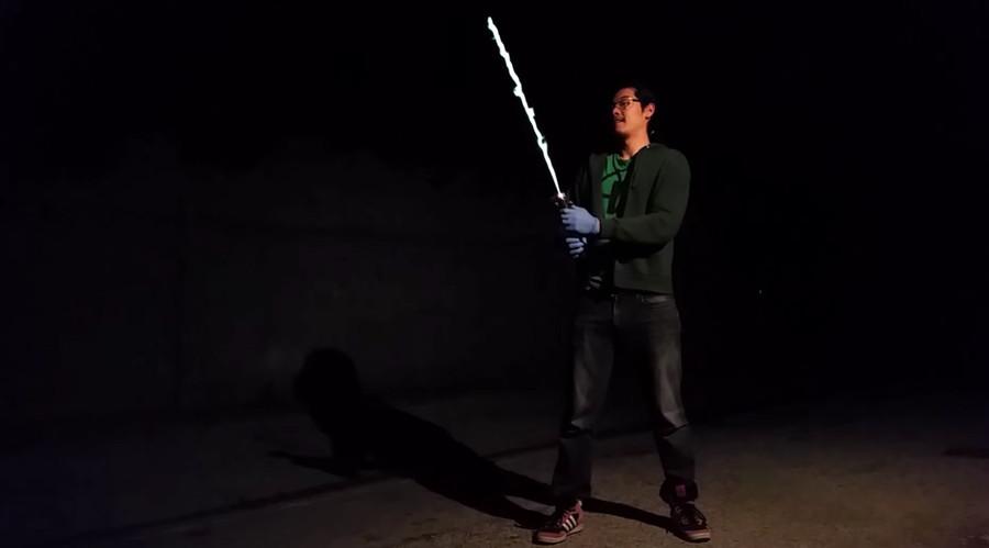 lightsab