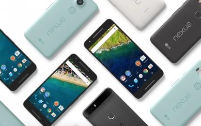 Elbúcsúzhatunk a Nexus-októl?