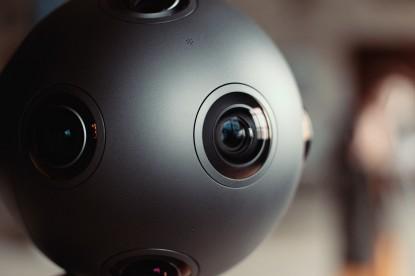 Őrületes kamera érkezett a Nokiától