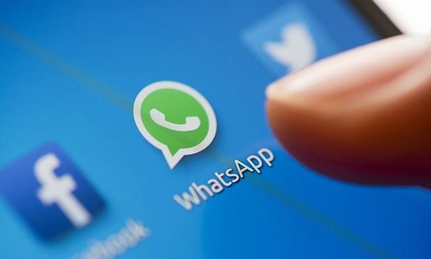 whatsapp braz