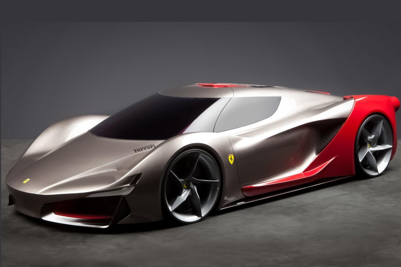 Ferrari de Esfera