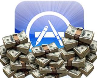 App-Store-Money