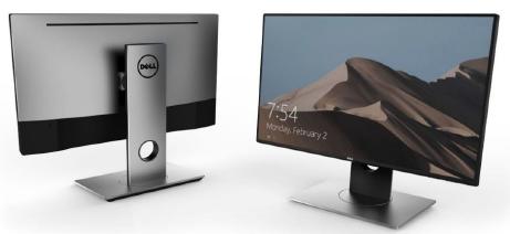 Dell UltraSharp 24 infinity edge