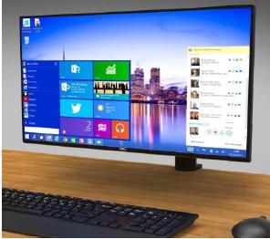 Dell UltraSharp 27 infinity edge