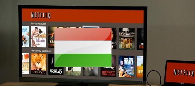 Netflix-Hungary