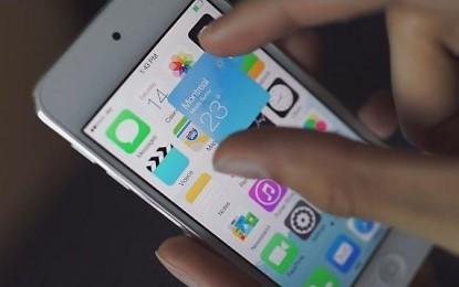 Megtörhet a jég? Jönnek az iPhone-os alkalmazások Androidra!