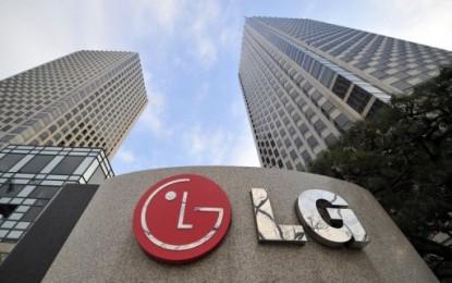 Erre igazán büszkék lehetnek az LG-nél