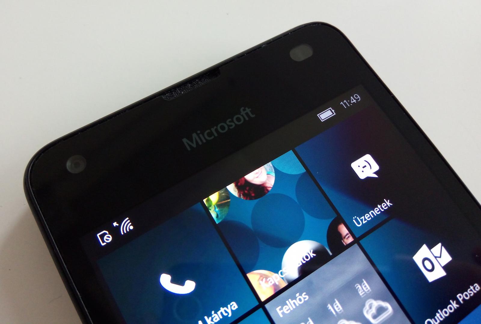 lumia 550 4