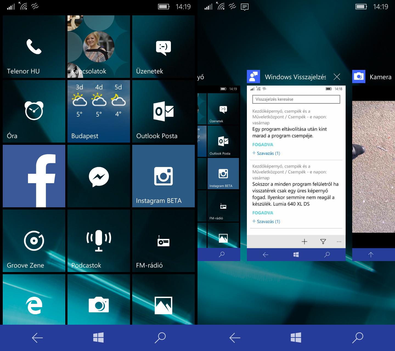 lumia 550 5